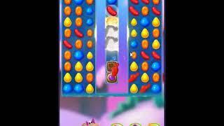 Candy Crush Friends Saga Level 235 - NO BOOSTERS 👩👧👦 | SKILLGAMING ✔️