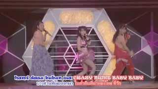 [Thai Sub] Hello! Project 2010 Summer - Aisu Kuriimu to My Purin