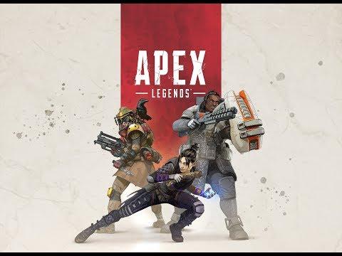 🔴 Apex Legends (Demo) 💥 | Neues Battle-Royale - schauen wir es uns an (bis 21h)💥| BlizzyOffcial ⚡️🎮