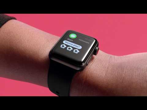 Pa la Calle (Apple Watch Series 3 - El regalo que te mueve - Fútbol) Lorna