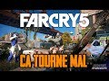 Far Cry 5 Multiplayer Gameplay Fun et Délires (Feat TeaPoupie)