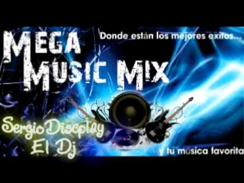 "Mix-Hard House ""CHISPUM"" 2011 - Sergio Discplay El Dj"