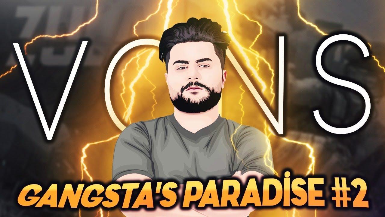 Download VONS / GANGSTA'S PARADİSE #2