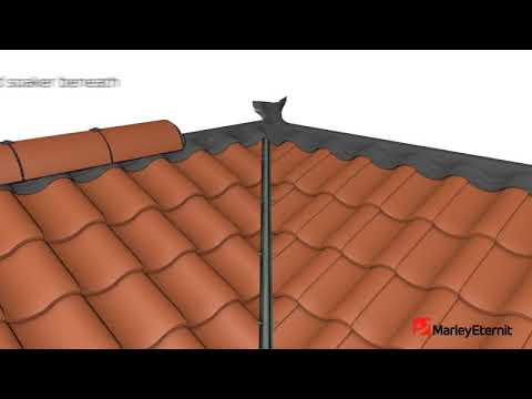 How To Lay a Roof System