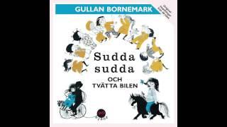 Gullan Bornemark - Gå i Solen