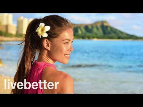 Música Hawaiana Relajante Tradicional Instrumental con Ukulele de Hawaii de Aloha de Playa y Surf