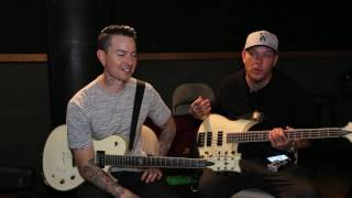 Hollywood Undead California Dreaming Behind The Track
