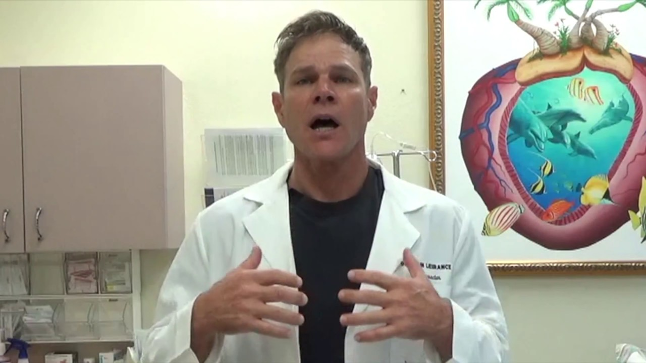 Treatment for Chronic Infection & CIRS | The Ultimate