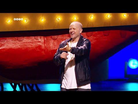 ZULU Comedy Galla 2016 | Anders Matthesen