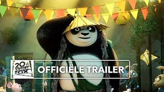 Kung Fu Panda 3 | Officiële trailer 2 | Ondertiteld