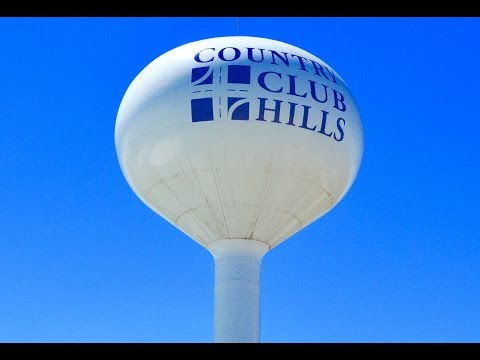 IS COUNTRY CLUB HILLS' WATER SITUATION MURKY?