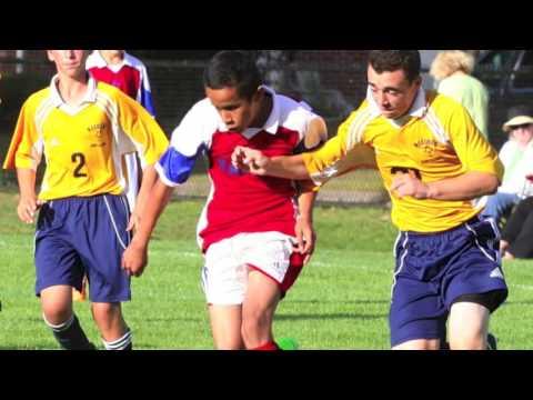 2016 Natick High School Freshman Soccer Team Video