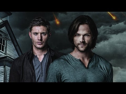 Supernatural - Men of Letters