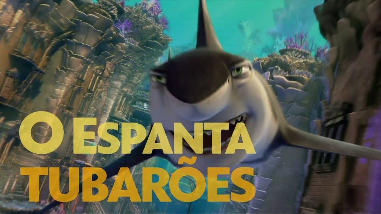 Chamada Do Filme O Espanta Tubaroes Na Sessao Da Tarde 16 10 2017 Youtube