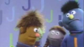 Sesame Street: J Friends
