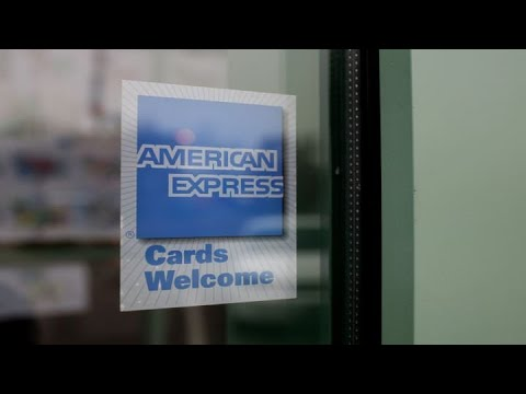 WSJ: American Express Is Paying Big Bonuses To New Merchant Sign-ons