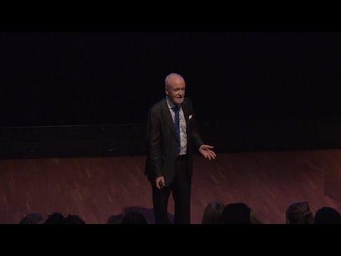 Keynote: Jeff French - Social marketing and human behaviour change