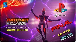 Vídeo Ratchet & Clank: Una Dimensión Aparte