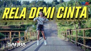 Download Safira Inema - Rela Demi Cinta | Dj Bentor Full Bass (Official Music Video)