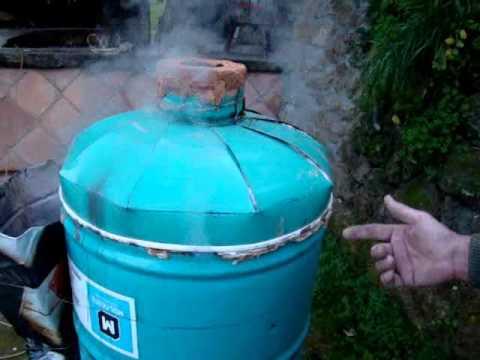 Fabricaci n horno ecol gico para cer mica parte 8 youtube for Ceramica fabricacion