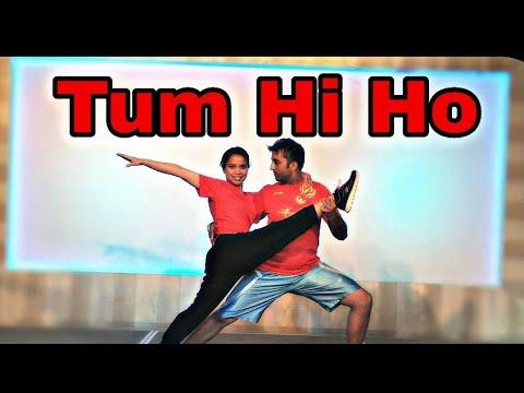 Tum Hi Ho Hip Hop Mix | Performed In Singapore | Sahil Miglani