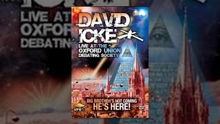 David Icke LIVE at Oxford: Globalization, Mind Control and the New World Order - Commercial FREE