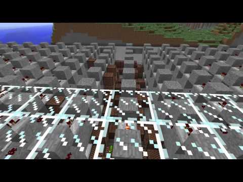 Minecraft Note Block Song  Cave Story Theme