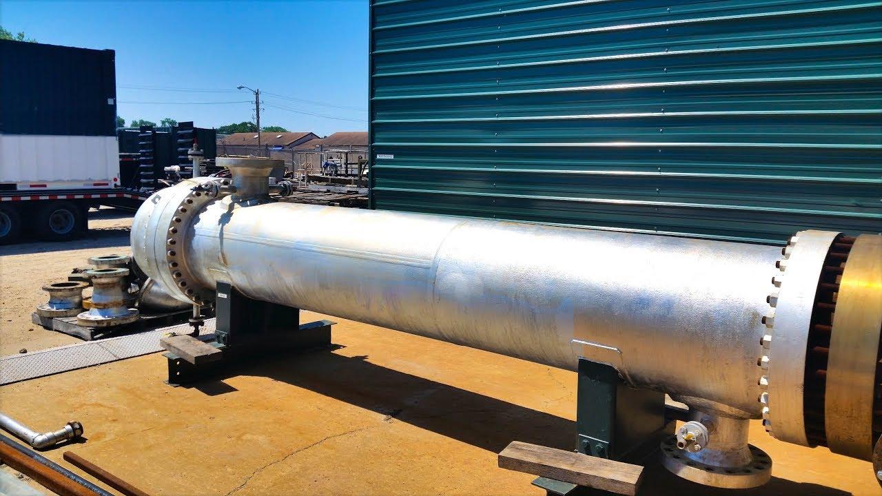 Materials Choice In Heat Exchanger Design: Aluminium vs  Copper