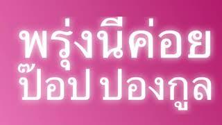 พรุ่งนี้ค่อย-ป๊อป ปองกูล cover by mammot(h)