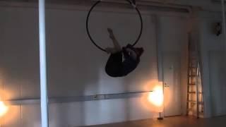 Suvi Anttalainen - Vertical Club Springshow 2013