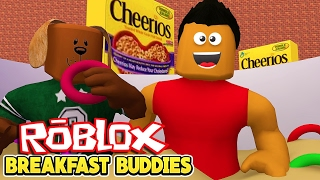 ROBLOX - BABY MAX FIGHTD WITH HIS BROTHER - Games and Gaming