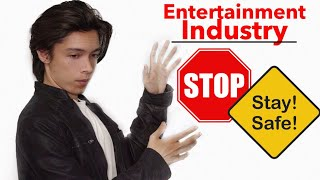 The Acting Entertainment Industry Stay SAFE!