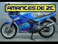 PORQUE EXISTEM TANTOS AMANTES DE MOTOS 2 TEMPOS - RD 135 - DT 200 - RD 350