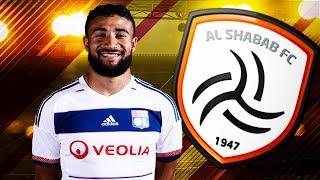 Baixar Transfer Epic Fekir Vine in Premier League GRATIS || FIFA 19 Survival Al-Shabab FC #23