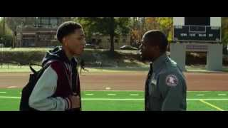 Ride Along funny student scene
