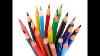 Я возьму карандаши