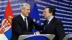Serbien wider Erwarten noch nicht EU-Beitrittskandidat