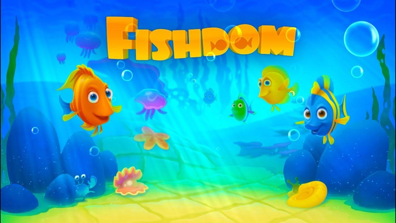 Fischdome