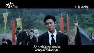 강남 1970 (Gangnam 1970, 2014) 예고편 (Trailer) Türkçe Altyazılı