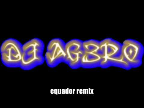 sash-equador remix by DJ ag3ro