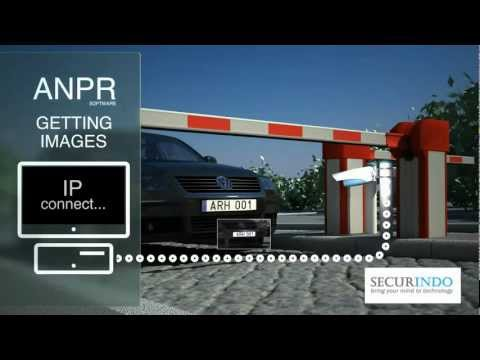 Parking Solution present by Securindo