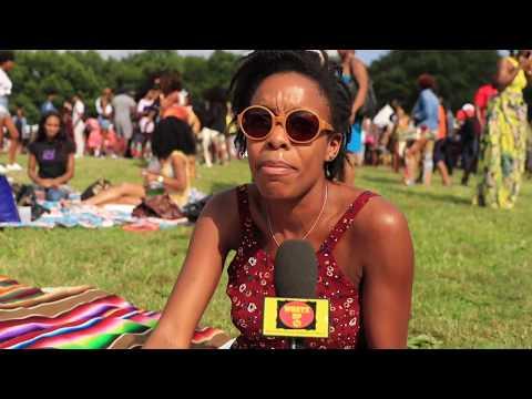 Curl Fest 2017 @ Prospect Park