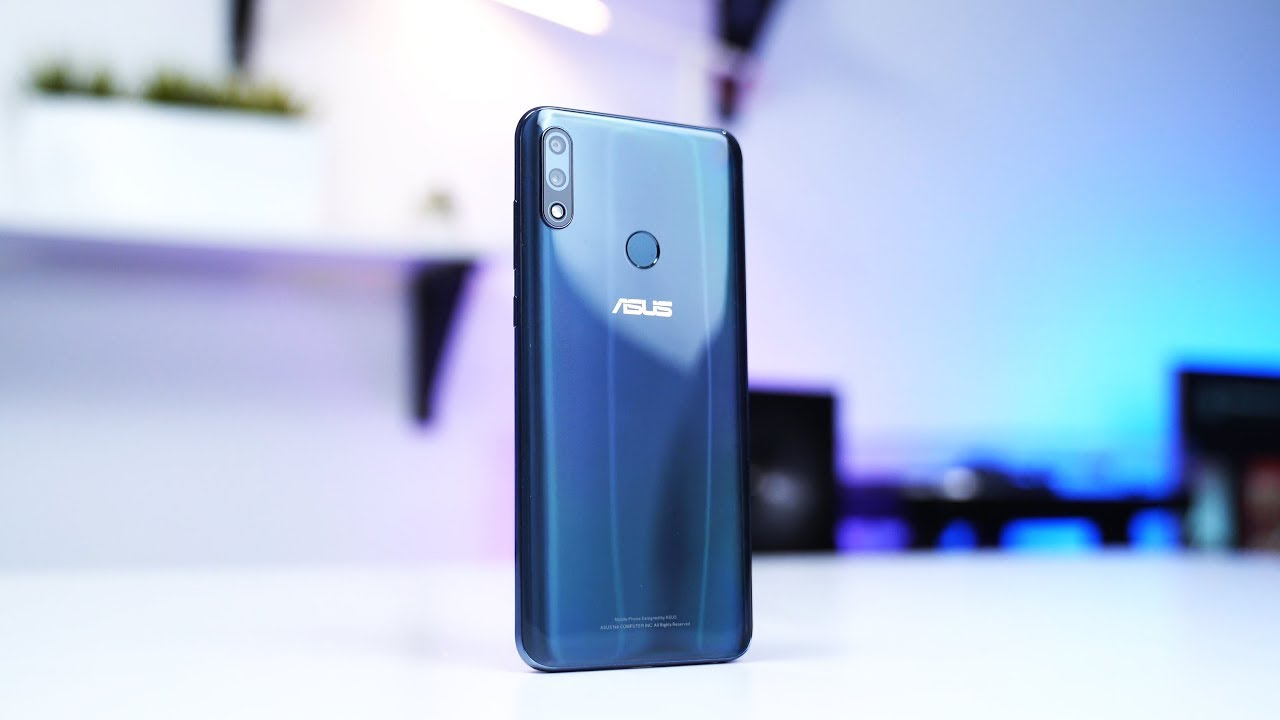 Review Asus Zenfone Maxpro M2 Indonesia!