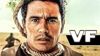 LA BALLADE DE BUSTER SCRUGGS streaming VF (2018) James Franco, Liam Nesson