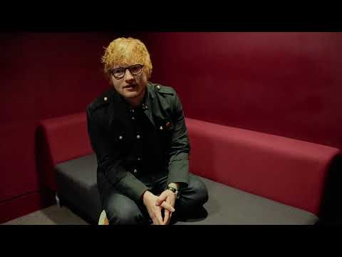 Fuse ODG ft. Ed Sheeran & Mugeez - Boa Me (Interview)