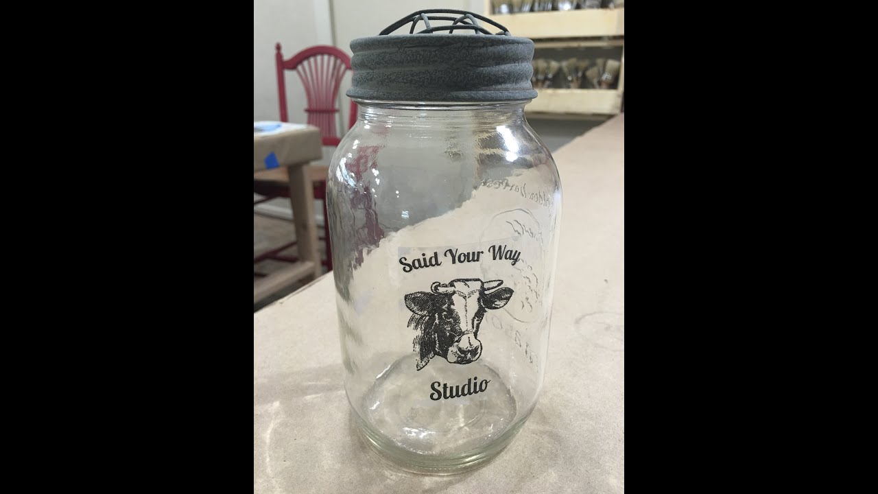 how to make jar labels - Yeni.mescale.co