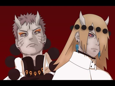 41 Naruto Elements & Nature Transformation | Boruto: Naruto The Next  Generations
