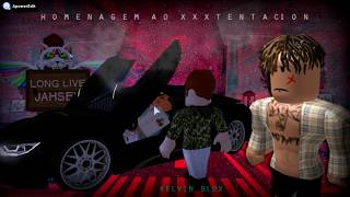 XXXTENTACION NO ROBLOX R I P