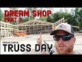 Installing Trusses: Building the Dream Episode 3