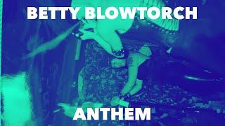 Betty Blowtorch - Anthem Live at Al's Bar 1998